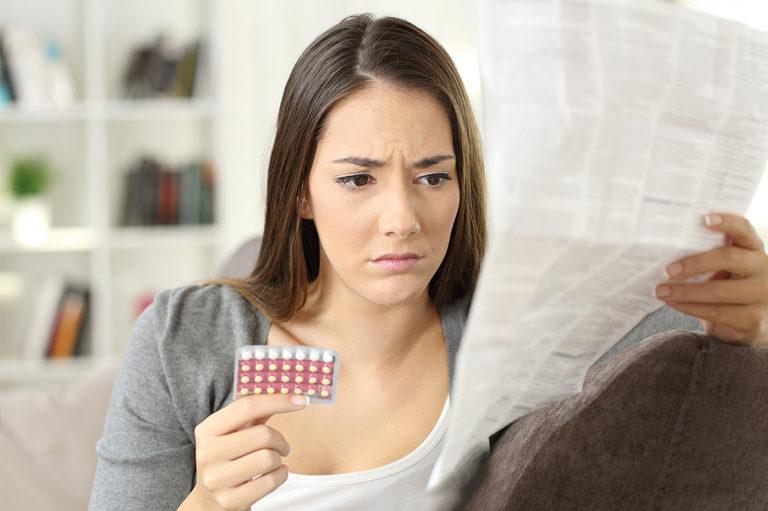 Preguntas frecuentes sobre la píldora